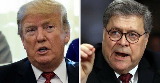 Don Mcgahn Opposes Subpoena As Trump Conflict With Congress Escalates