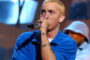 Tim Westwood Releases Old Eminem Track From The '90s.