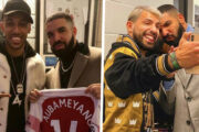 What's The New Drake Curse?
