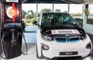 BMW Steps Up Their Electric Vehicle Game With New Technician Training Facilities
