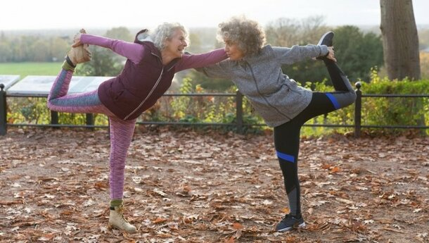 Can A Healthy Lifestyle Ward Off The Hereditary Risks Of Dementia?