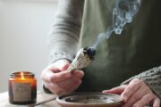Can There Be Health Benefits From Burning Sage?
