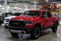 Dodge Ram Lovers Unite, Its Not Leaving The Markets If The Sales Figures Stay High!