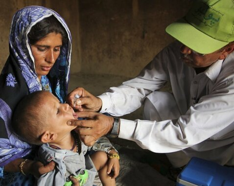 Experts From Around The World Visit Pakistan To Delve Into The Nation's Largest HIV Outbreak, Children Bear The Majority Of The Brunt