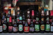 Love beer? Try Out These Odd And Funky Flavors!