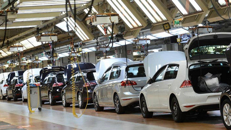 Mandalay To Dish Out New Cars From Their Newly Constructed Assembly Line