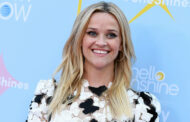 New Lifestyle Series On Netflix Produced By Reese Witherspoon!