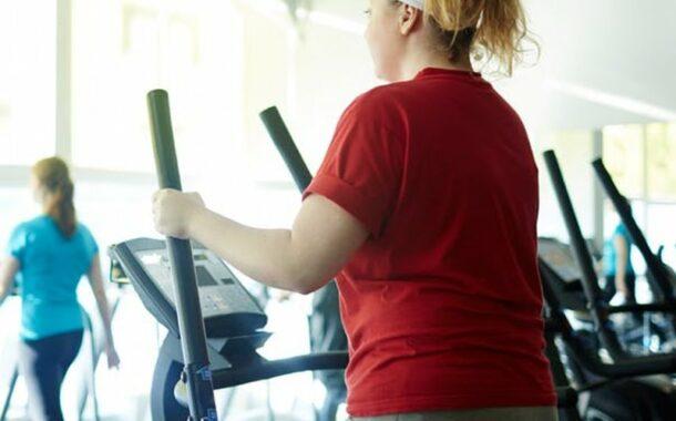 Obesity: Mind Over Matter