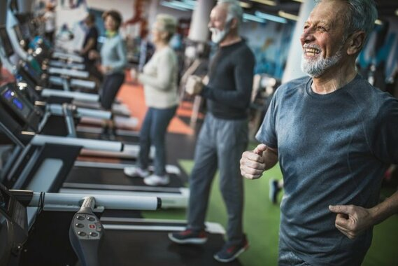 Physical Fitness Reducing The Risk Of Cancer