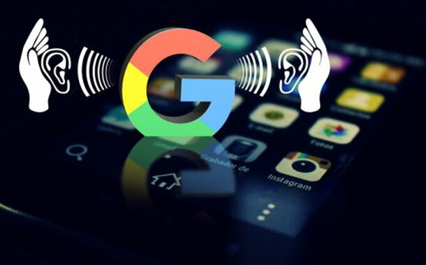 Temporary Ban On Google From From Accessing Voice Recordings In The EU Over Privacy Concerns