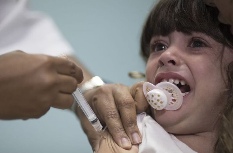 The Differences In The Battles Fought Against Measles Around The World