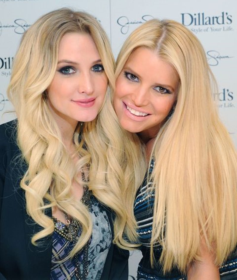 The World Is Celebrating Sisters Day And So Are These Famous Celebrities