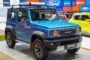 The Sweet Old Jimny Isn't Sweet Anymore With It's Tougher New Avatar!
