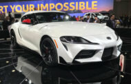 These Five Cars Were The Showstoppers At Detroit Auto Show This Year!