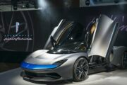 Think Electric Cars Are Weak? These Five Electric Supercars Will Prove You Wrong!