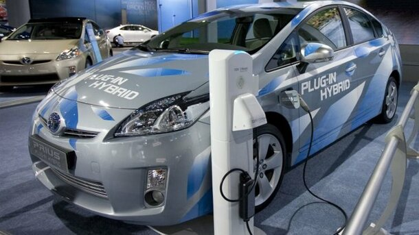 Think Electric Vehicles Don't Cause Any Pollution? You Might Want To Reconsider Your Belief