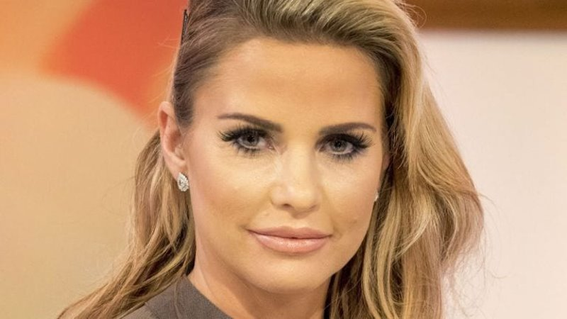 Katie Price Faced With Social Backlash After Going For A Celebrity-Only Holiday Service