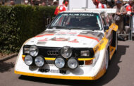 The Two Most Notable Cars In Group B Rally